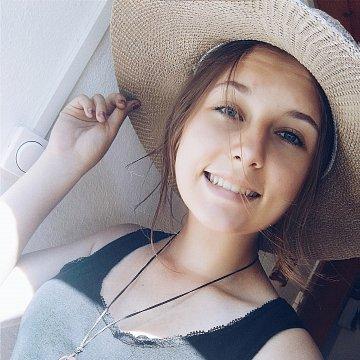 Kristína D.