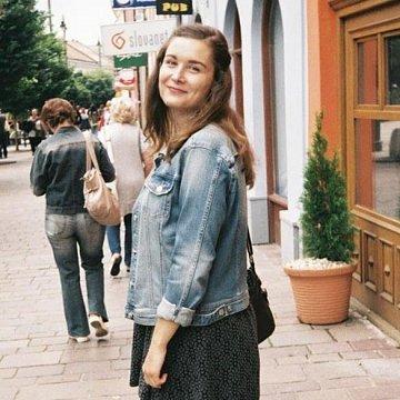 Simona Fábryová