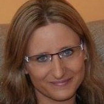 Leona Palenčárová DiS
