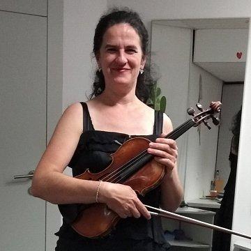 Vyučovanie hry na husliach  - príjemná atmosféra, profesionálny prístup ku žiakom všetkých vekových kategórií