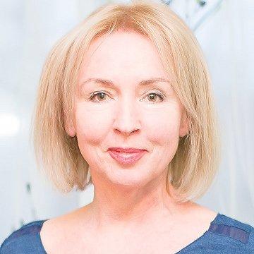 Bronislava Šturcelová