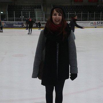 Isabel Krocker