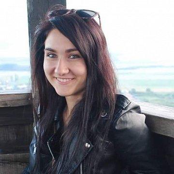 Laura Andrijkova