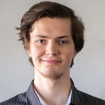 Aaron Heimel