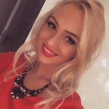 Kristína Mesiariková