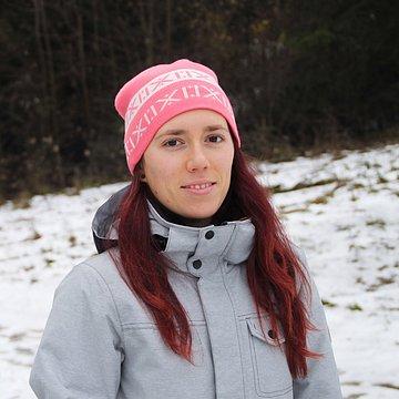 Nicole Borkeszová
