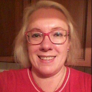 Maria Gildernewova
