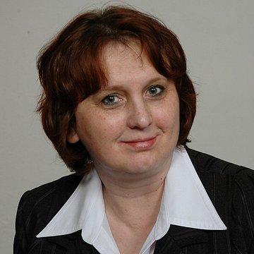 Eva Záhorová
