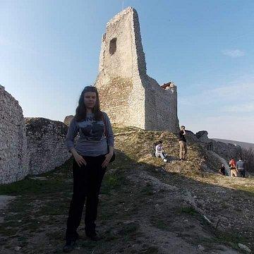 Lenka Sklenárová
