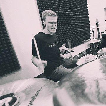 Individuálne doučovanie bicích so skvelými podmienkami
