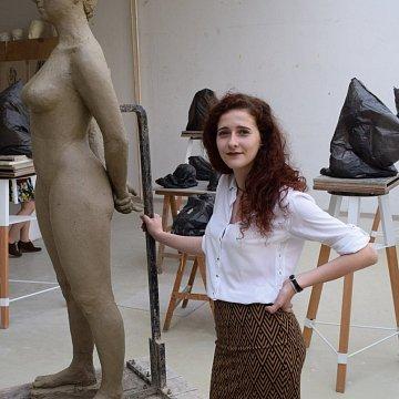 Príprava na prijímačky na umelecké školy