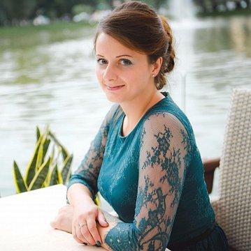 Kateryna Kondratenko
