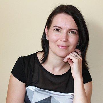 Martina Foglová