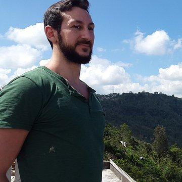 Bilgehan Arikoglu