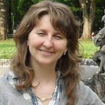 Mariya Levchak
