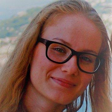 Martina Aria Cierna