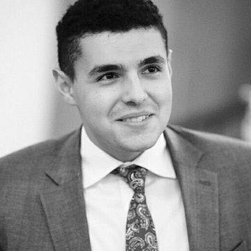 Arsen Abrahamyan